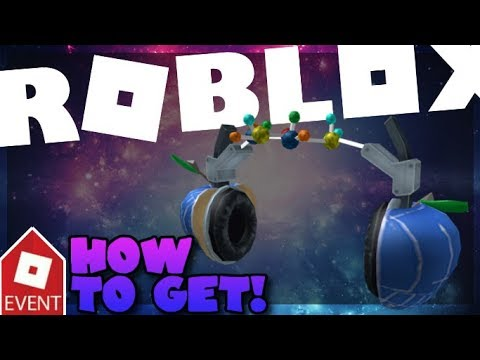 [EVENT] How to get the Innovator's Headphones| Roblox Innovation event