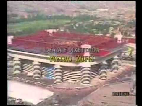 San Siro, Italia '90 - Better Sound Quality