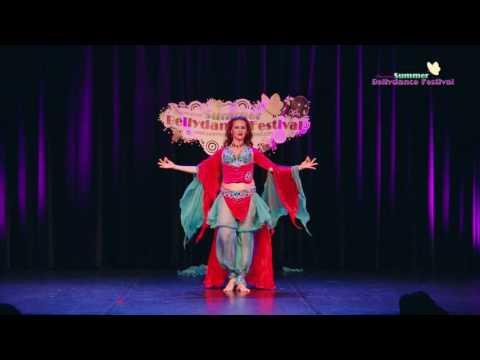 Mila (Russia) - ISBF 2016 gala show