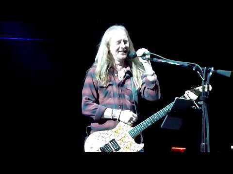 Alice In Chains - Rainier Fog - Pikes Peak Center - Colorado Springs - 10-18-2018