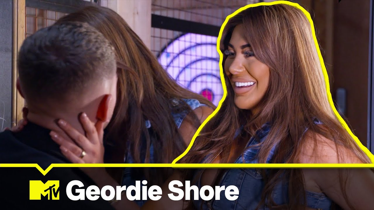 Download Chloe Ferry And Louis Shaw Finally Go On Their First Date   Geordie Shore: Hot Single Summer