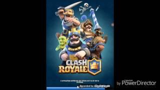Mega pack openning clash royale