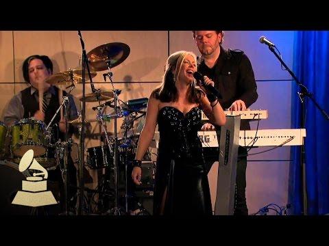 "Berlin: ""Take My Breath Away"" Performance | GRAMMYs"