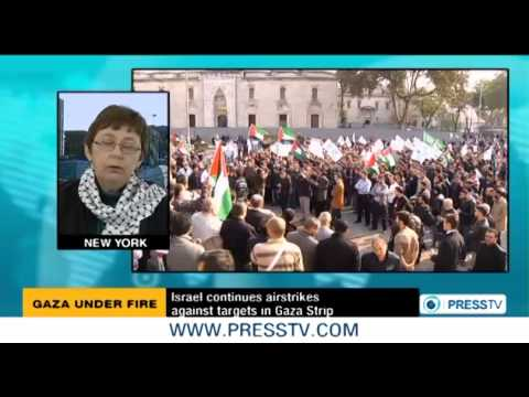 News Analysis on Israel and Palestine War