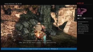 Live Dark Souls 2   PS4
