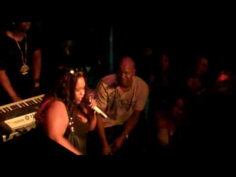 Too Short Freaky Tales Female Edition LIVE In Pleasanton, CA  Sung By A Fan - Too $hort