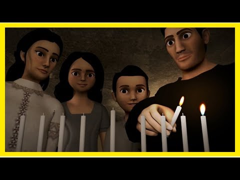 Breaking News | Animated movie depict Jewish people's ties to Israel