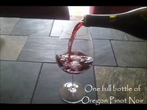 Riedel Oregon Pinot Noir Glass
