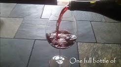 Riedel Oregon Pinot Noir Glass