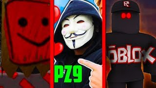 Top 10 Roblox Hackers Who Were Caught In The Act!