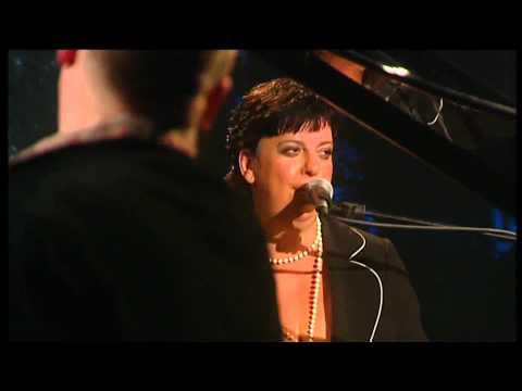 Liane Carroll - You've Got a Friend (With Ian Shaw)