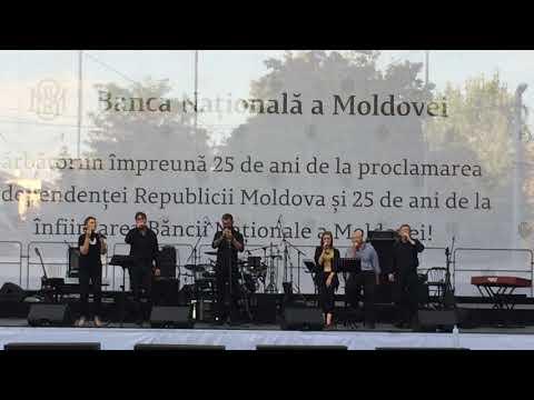 Jazz Vocal Band UniVox. La Belle Dame Sans Regrets. Live Concert 2017.