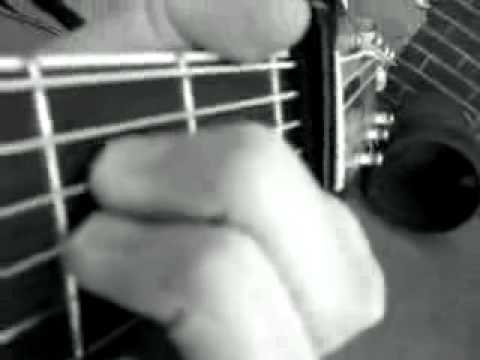 Chords For Diary Of Jane Acoustic Youtube