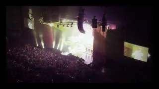 Barry Manilow - Copacabana - One Last Time Tour - Leeds 11.06.2016