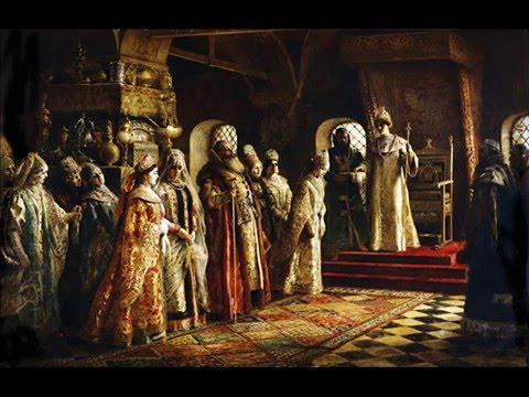 Nicolai Rimsky-Korsakov Mlada ~ Suite from the Opéra-Ballet