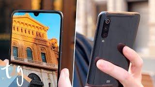 Xiaomi Mi 9, PRIMERAS IMPRESIONES