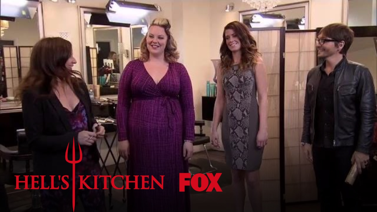 Hell S Kitchen  Ep