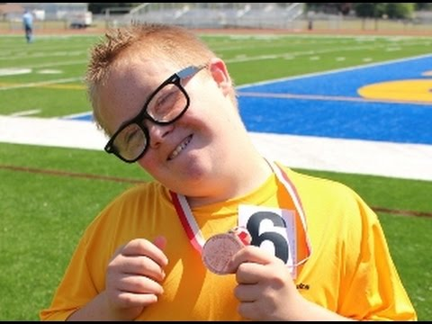 Special Olympics Oregon - Get Involved! - YouTube