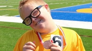 Special Olympics Oregon - Get Involved!
