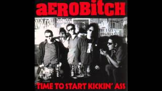 Watch Aerobitch Queen Of Rocknroll video