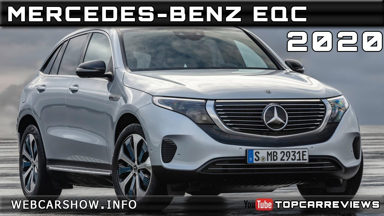 2020 mercedes-benz eqc review rendered price specs release date