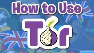 Tor Proxy Software Tutorial - Get an IP in a Specific Country