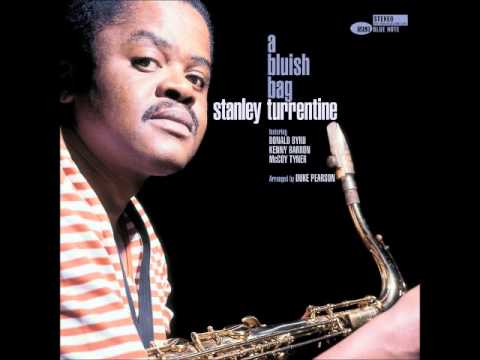 Stanley Turrentine - Blues for Del