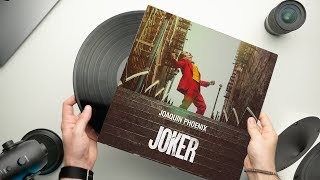 JOKER Soundtrack Review