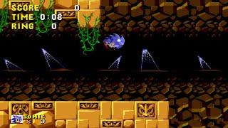 [TAS] Sonic the Hedgehog Prototype - Extra Levels