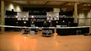 DJ Setup 5 ZHG Göttingen, Resonanz-Events Wernigerode