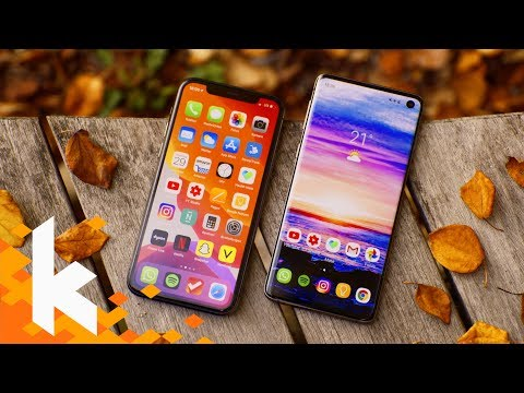 IPhone 11 Pro Vs Galaxy S10 - Was Ist Besser?