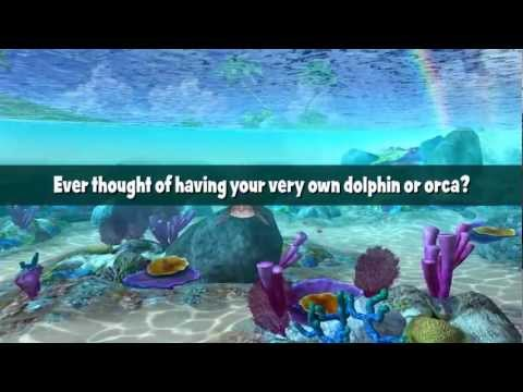 Dolphin Paradise: Wild Friends, 30 sec trailer