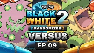 DESPACITO 2?! - Pokemon Black 2 And White 2 Versus! Part 09
