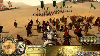 The Kings Crusade New Allies DLC Trailer