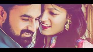 Wo Mere Aane Pe Khil Jana Tera - Yad Hain Na | Pre Wedding 01 | Dr.Parth & Dr.Komal | Udaipur