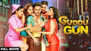 Guddu Ki Gun (2015) | Kunal Khemu | Sumeet Vyas | Aparna Sharma | Flora Saini | Hindi Comedy Movie Thumb