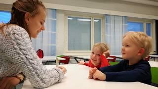 Курсы финского языка для детей в LINGVO CENTER