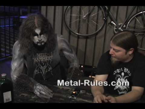 Interview with RAVN of 1349