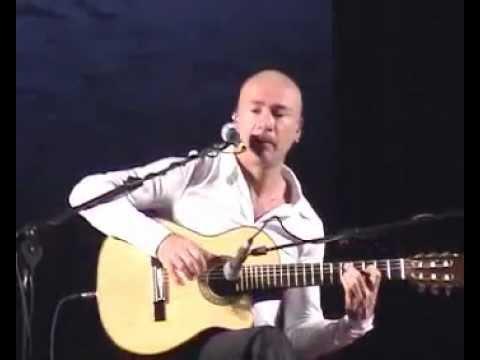 Mario Venuti - Addio alle armi (Live) - Magneti 2006