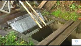 JLA Off-the-grid hydroelectric generator - Colard