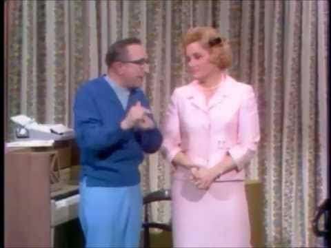 Rose Marie & Sidney Miller  The Hollywood Palace
