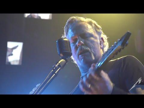 Metallica: Here Comes Revenge (Lubbock, TX - March, 2019) E Tuning