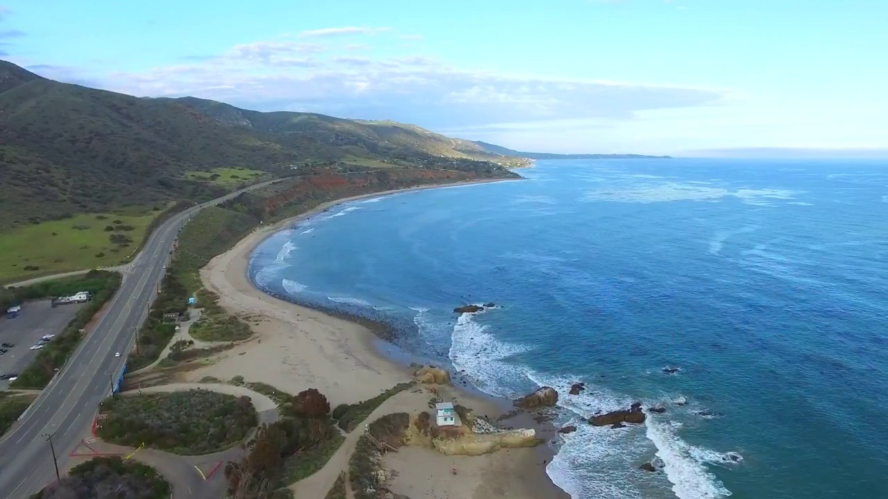 "6075 Murphy Way, Malibu, CA 90265 - ""Exceptional Ocean View Estate Site"""