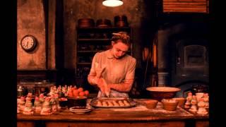 THE GRAND BUDAPEST HOTEL • Concerto for lute (Vivaldi ) • Alexandre Desplat