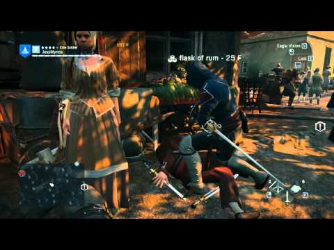 Assassin's Creed Unity [Walkthrough] Part 23