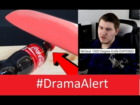 Thumbnail: SCARCE WRONG About MrGear #DramaAlert PewDiePie Calls Out RomanAtwood & fouseyTUBE - TheProGamerJay!