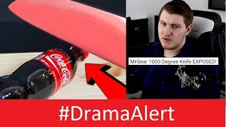 SCARCE WRONG About MrGear #DramaAlert PewDiePie Calls Out RomanAtwood & fouseyTUBE - TheProGamerJay!