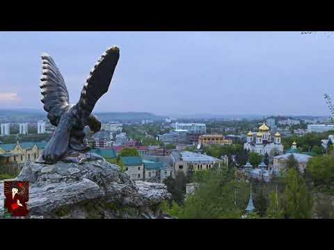 PYATIGORSK . PLACES OF INTEREST 1780-2018 | ДОСТОПРИМЕЧАТЕЛЬНОСТИ ПЯТИГОРСКА