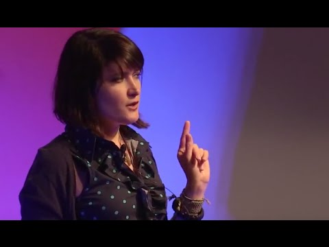 Service is connecting your passion to someone else's need | Jaime Parker | TEDxCarnegieLake
