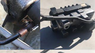 Testing Turbo Actuator On Mercedes Sprinter P299 Code Turbo Underboost Turbo Actuator Diagnostics
